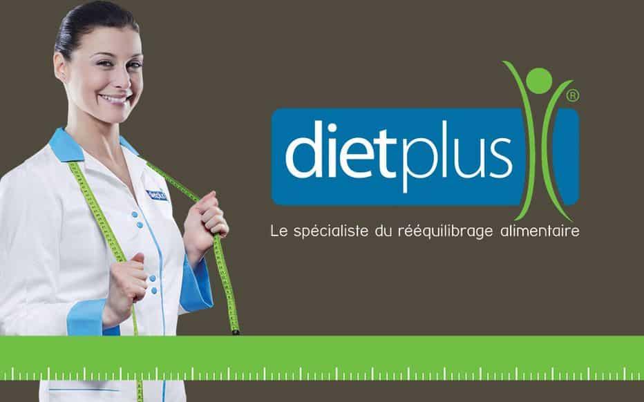 dietplus - Le spécialiste du rééquilibrage alimentaire